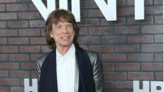 """Mick Jagger : """"C'est douloureux d'accepter la mort de David Bowie"""""""