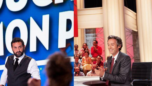Audiences access : TPMP, Quotidien ? Qui a survolé la soirée du 17 novembre ?
