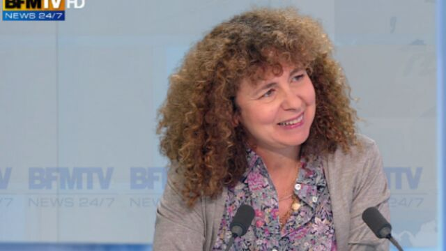 L'ancienne patronne du magazine Elle Valérie Toranian rejoint BFM TV