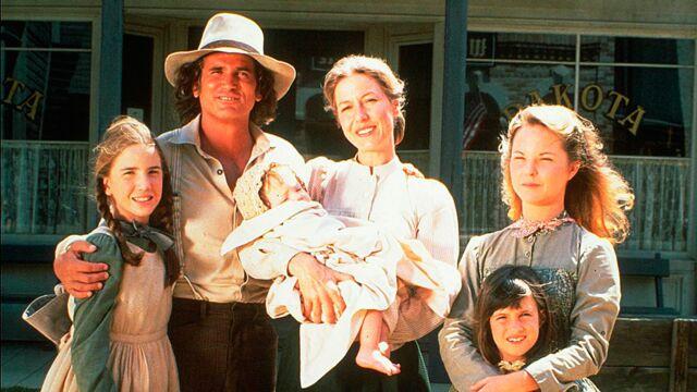 La petite maison dans la prairie : bientôt un film adapté de la célèbre série télé !