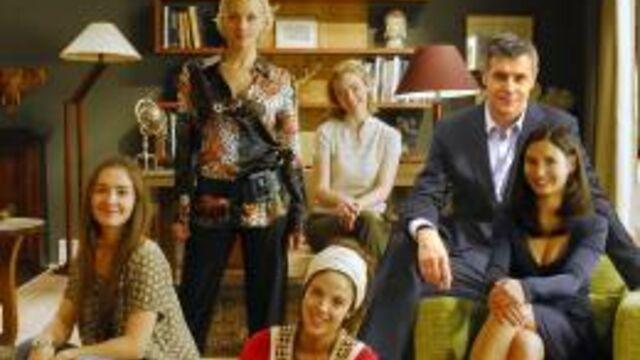 """""""Cinq Sœurs"""", le feuilleton de France 2, sera diffusé sur France 4"""