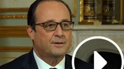 Ce que pensait François Hollande de Cabu avant l'attaque contre Charlie Hebdo (VIDEO)