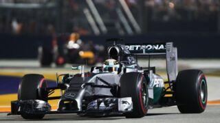 Programme TV : Grand Prix de Formule 1 de Singapour (Marina Bay)