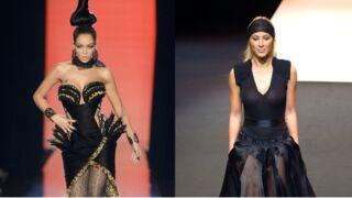 Jean Paul Gaultier : Nabilla, Loana, Madonna.. Elles ont toutes défilé pour lui ! (PHOTOS)