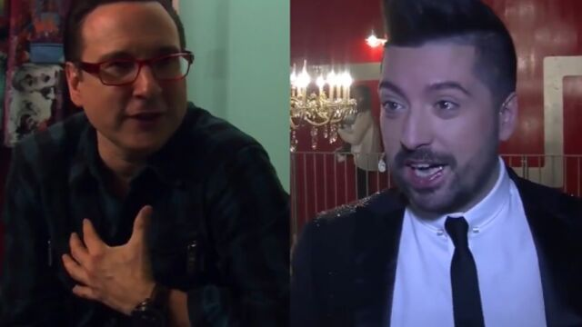 Qui pour remplacer M. Pokora dans DALS ? Jean-Marc Généreux et Chris Marques répondent (VIDEO)