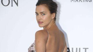 Bradley Cooper : sa chérie Irina Shayk presque nue sur Instagram (PHOTO)