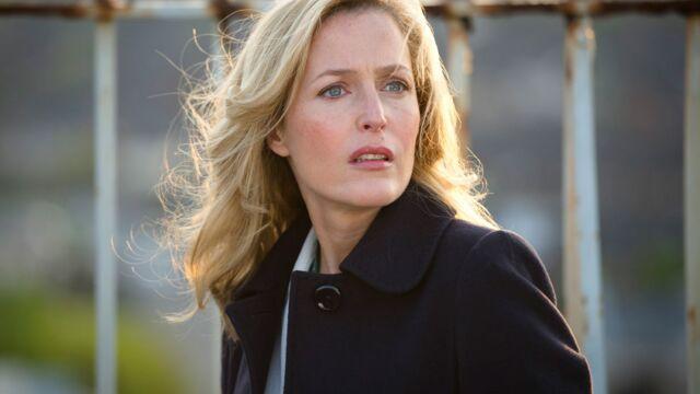 The Fall avec Gillian Anderson bientôt sur 13ème Rue