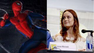 Comic-Con 2016 : Captain Marvel, Spider-man… Les 5 infos à retenir
