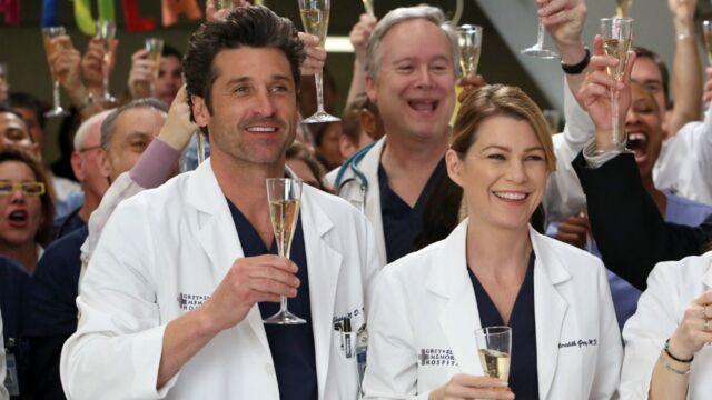 Grey's Anatomy : la saison 12 fera un saut d'un an dans le futur