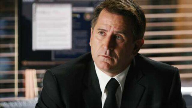 Anthony LaPaglia (FBI : portés disparus) prépare son retour à la télé
