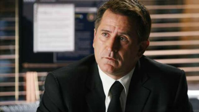 Anthony LaPaglia rejoint Felicity Huffman dans Boomerang