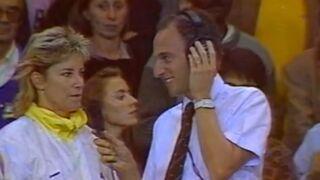 La première télé de... Nelson Monfort (VIDEO)