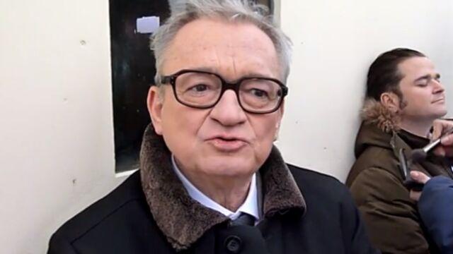 Mis sur la touche, Jean-Luc Petitrenaud tacle sévèrement Europe 1
