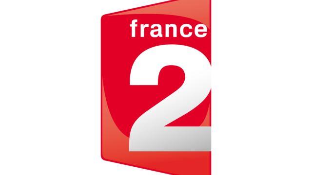 Candice Renoir en tournage pour France 2
