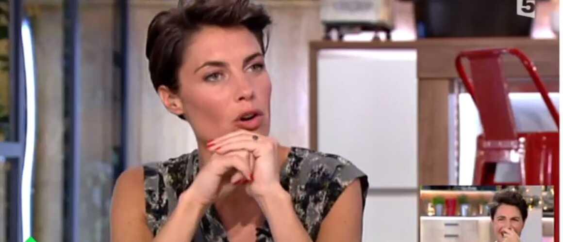 C vous france 5 les meilleures bourdes d 39 alessandra sublet video - France 5 ca vous ...