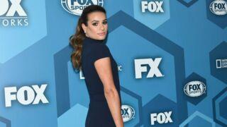 Lea Michele (Glee) se confie sur son nouvel amour