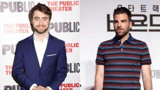 Daniel Radcliffe et Zachary Quinto au casting d'un film mettant en scène le groupe de hackers Anonymous
