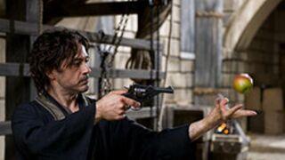 Audiences : Sherlock Holmes devant tout le monde sur TF1