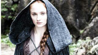 Game of Thrones : Sophie Turner rêve d'une Sansa lesbienne