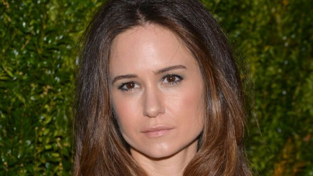 Katherine Waterston au casting du spin-off d'Harry Potter