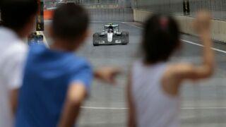 Formule 1 : Pourquoi le Grand Prix d'Europe se court-il à Bakou en Azerbaïdjan ?