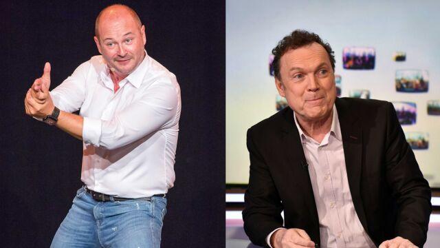 Ils ont buzzé cette semaine : la nouvelle vie de Julien Lepers, Cauet s'explique sur sa perte de poids...