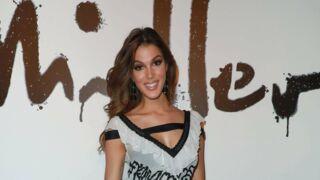 Miss Univers : Iris Mittenaere, resplendissante pendant la Fashion Week de New York (PHOTOS)