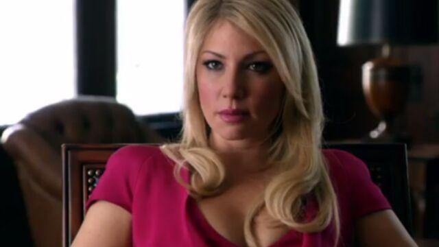 Bad Teacher : les premières images de la nouvelle série sexy de CBS (VIDEO)
