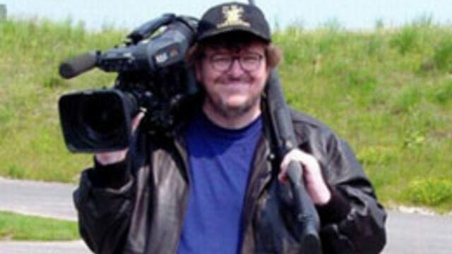 Cannes : Michael Moore acclamé, Leonardo DiCaprio déçoit