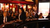 Line Renaud, Stephane Bern... Emmanuel Macron célèbre sa victoire en bonne compagnie (PHOTOS)