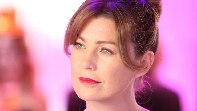 Grey's Anatomy : Ellen Pompeo en colère contre les fans