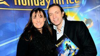 Philippe Candeloro (Superkids) : découvrez sa femme, Olivia !