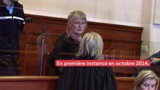 Jacqueline Sauvage invitée du 20 heures de France 2 ce vendredi