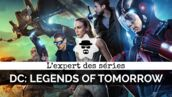 DC : Legends of Tomorrow (CStar) : la série n'entre pas dans la légende pour L'Expert des séries (VIDEO)