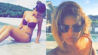 Qui est la taupe ? : Selfies, clichés en bikini... Ornella sexy sur Instagram (21 PHOTOS)