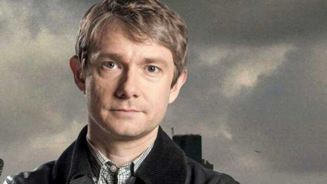 Martin Freeman (Sherlock) rejoint la série Fargo