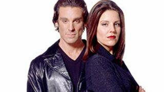 """Que deviennent Michael T. Weiss et Andrea Parker, de la série """"Le Caméléon"""" ?"""