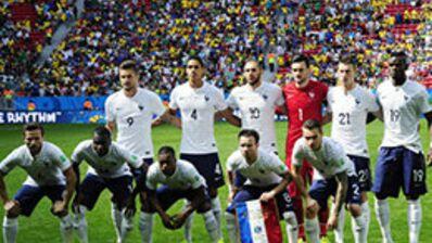 France-Allemagne : 7 bonnes raisons de croire à la victoire des Bleus !