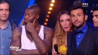 Danse avec les Stars 6 : Priscilla et Loïc Nottet illuminent la scène, Djibril Cissé éliminé (VIDEOS)