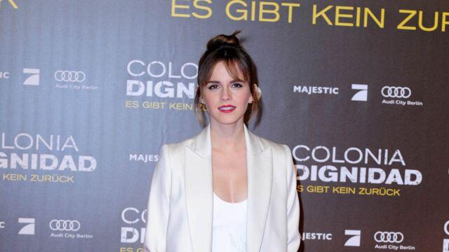 Cinq infos sur... Emma Watson (The Bling Ring, Arte)