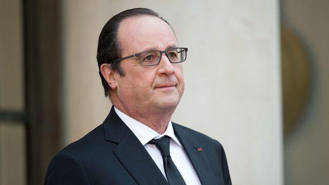 François Hollande invité des 20 heures de TF1 et France 2 ce jeudi