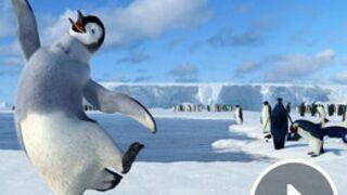 Programme TV des fêtes : Happy Feet 1 et 2, Mon beau-père et moi...