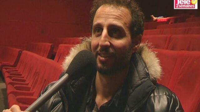 """Arié Elmaleh : """"Avec Gad, on ne se laisse rien passer"""""""