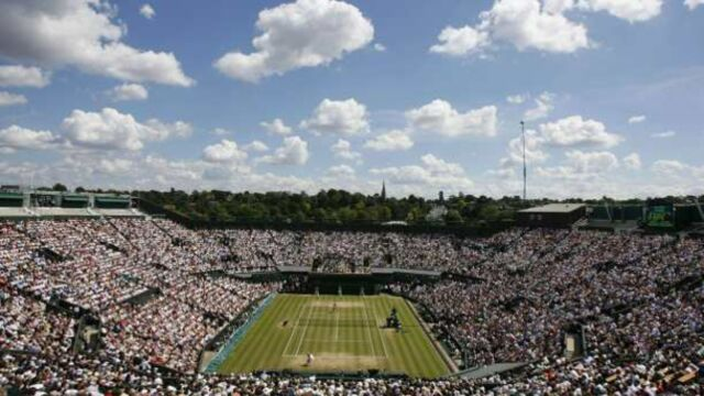 Tennis : BeIn chipe Wimbledon à Canal+