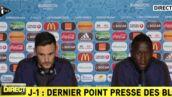 Euro 2016 : Hugo Lloris et Bacary Sagna confiants à la veille de la finale (VIDÉOS)