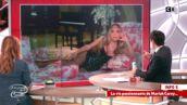 Camille Combal raconte drôle d'anecdote sur les caprices de diva de Mariah Carey (VIDEO)