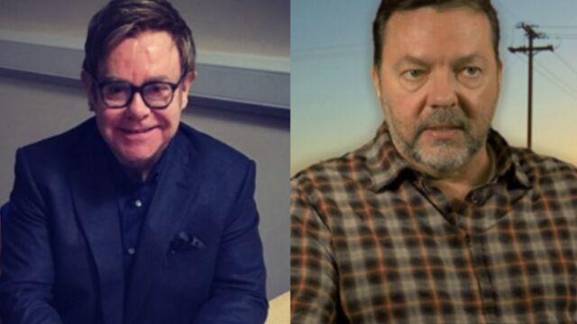 Elton John et le créateur de True Blood créent une série pour HBO