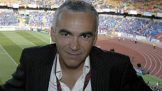 Pascal Praud arrive sur RTL