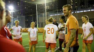 """Programme TV : On a adoré """"David Beckham, pour l'amour du jeu"""" (Canal+)"""