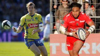 Programme TV Rugby : Clermont/Racing 92 et Toulon/Montpellier à l'affiche des demi-finales du Top 14